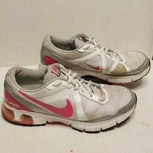 Nike Air Max Run Lite women's shoes size 9.5